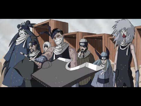 7 Pendekar Pedang Anime Naruto, naruto shippuden Inilah Sosok Pendekar Pedang Naruto. 7 PENDEKAR PEDANG NINJA DARI Negara KABUT merupakan organisasi yg beran...