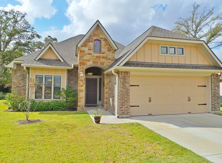 17 Best Images About Sold Real Estate In Bryan College Station Tx On Pinterest Bedrooms