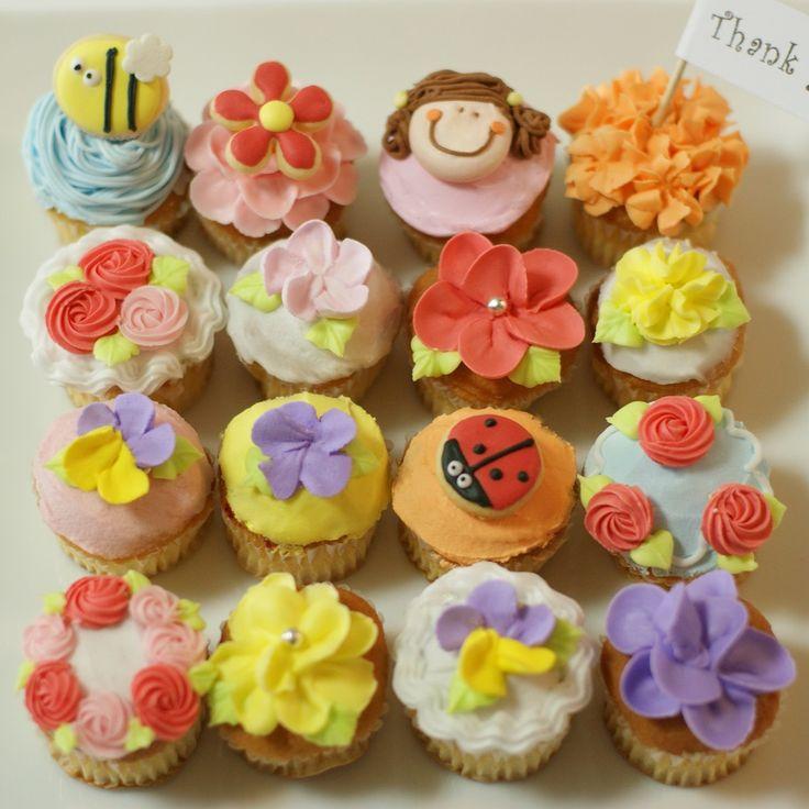 cupcakes♪