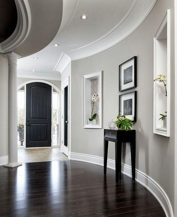 99 Amazing Dark Hardwood Floors Ideas For Living Room Dark Wood Floors Living Room Grey Walls Living Room Wooden Floors Living Room