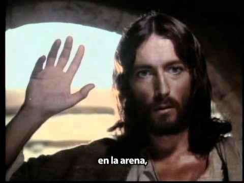 PESCADOR DE HOMBRES CON LETRA