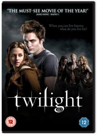 Twilight Aamunkoi 2 puuttuu