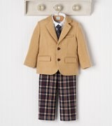 janie and jack boys suit