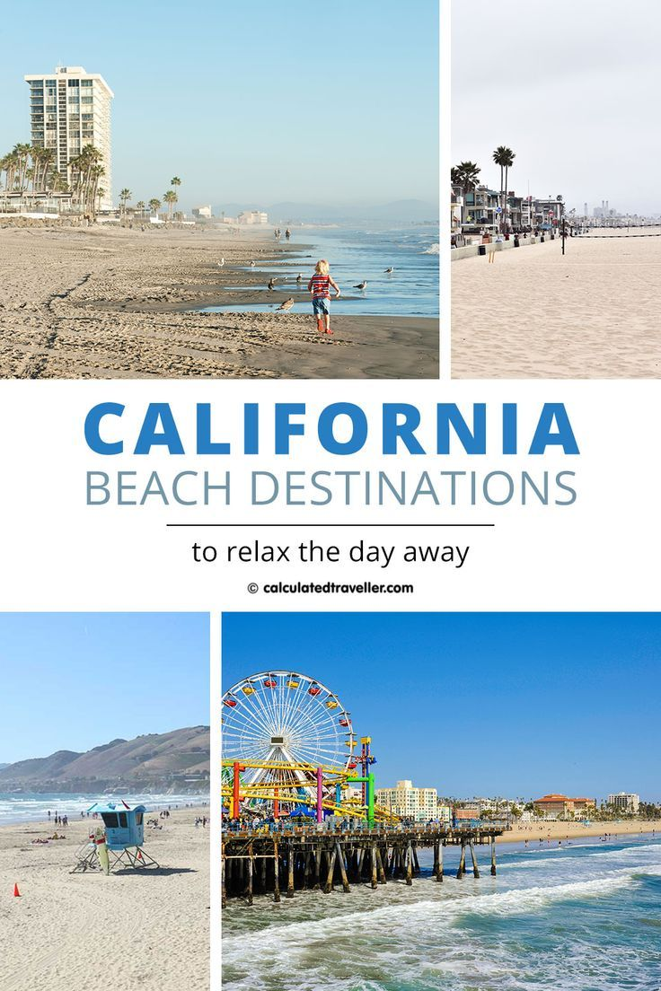 Beach Destinations To Visit Today