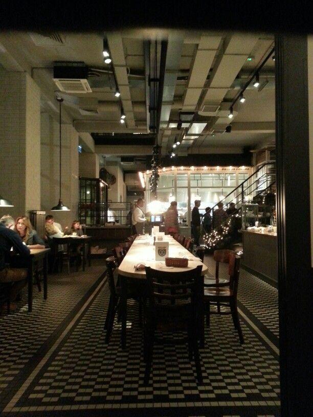 Der Elefant Restaurant Warsaw #restaurant #warsaw #derelefant