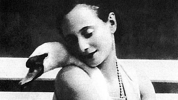 Anna Pavlova – The Immortal Swan