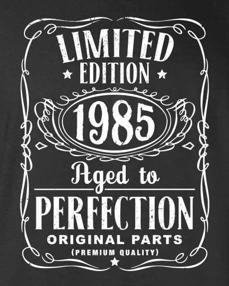 30th Birthday Gift For Men Women Limited Edition by SHIRTSnGIGGLES