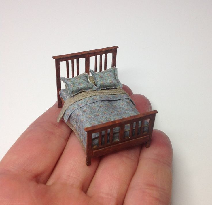1000+ Images About Miniature Furniture On Pinterest