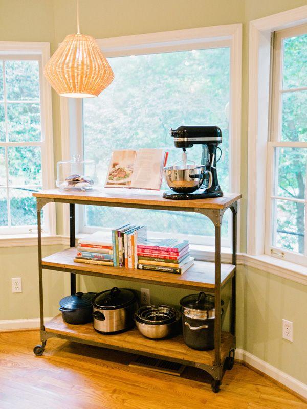 Best 25+ Cookbook display ideas on Pinterest   Cookbook organization, My  cookbook and Kitchen cabinet shelves