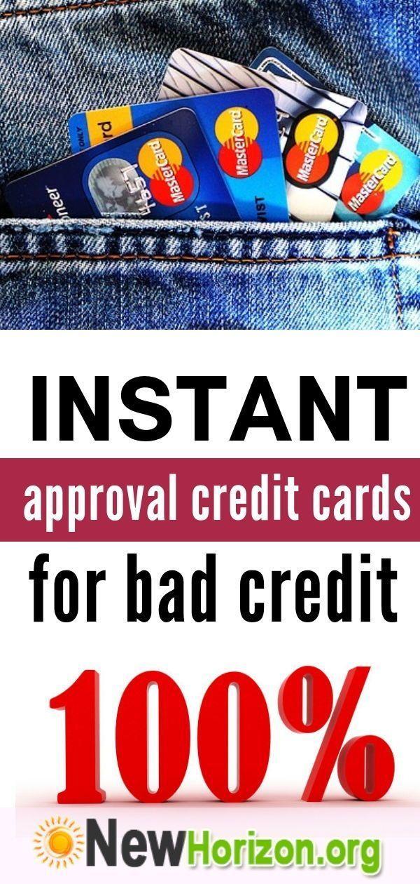 Guaranteed Approval Cards Bad Credit No Credit O K Credit