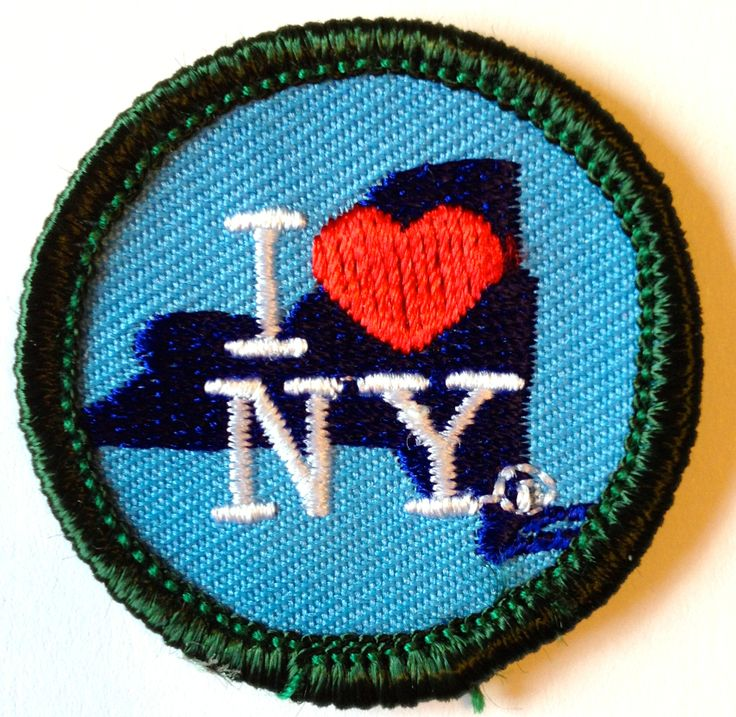 Dick tricks video girl scout badge and nude