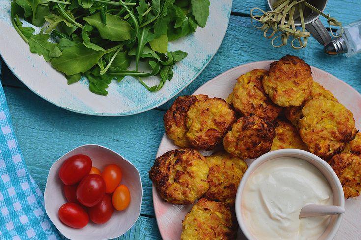 A zöldségfasírtok olcsók, gyorsan elkészülnek és még finomak is.  Összegyűjtöttük a kedvenc receptjeinket.
