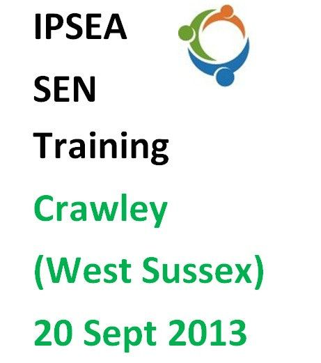 Crawley - 20 Sept 2013