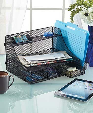 desktop file organizers