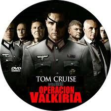 Operación Valkiria (2008), largometraje dirigido por Bryan Singer.