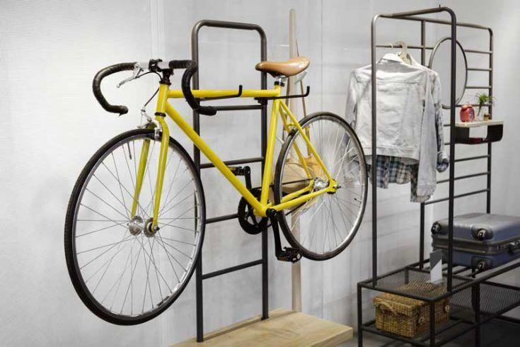 Pin On Creative Bicycle Design