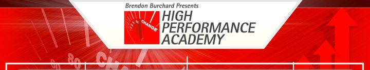 Get your hands on everything you can of his if you are serious about becoming a high performer. Thank me later ;-)