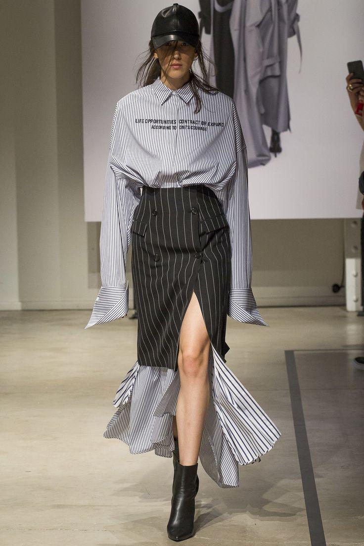 See the entire Juun.J Spring 2018 Menswear collection – Moda Prenses