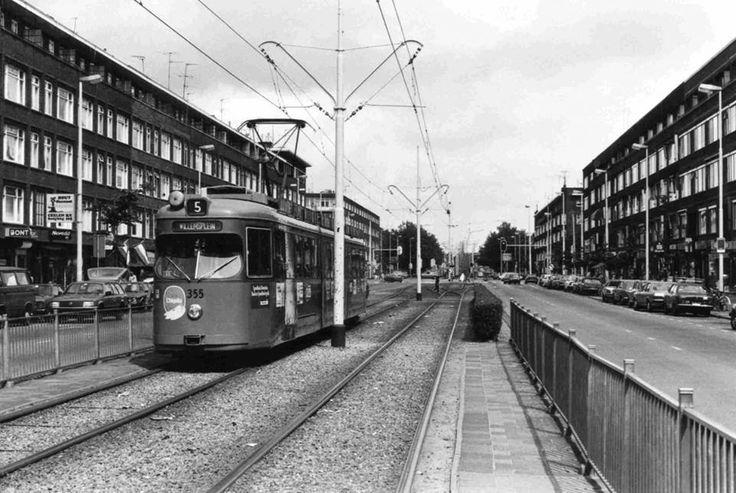 Schieweg 1980