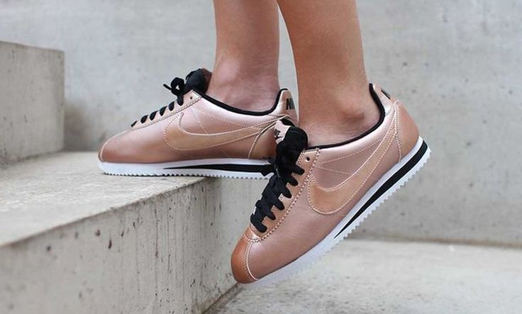 Nike Classic Cortez Leather WMN