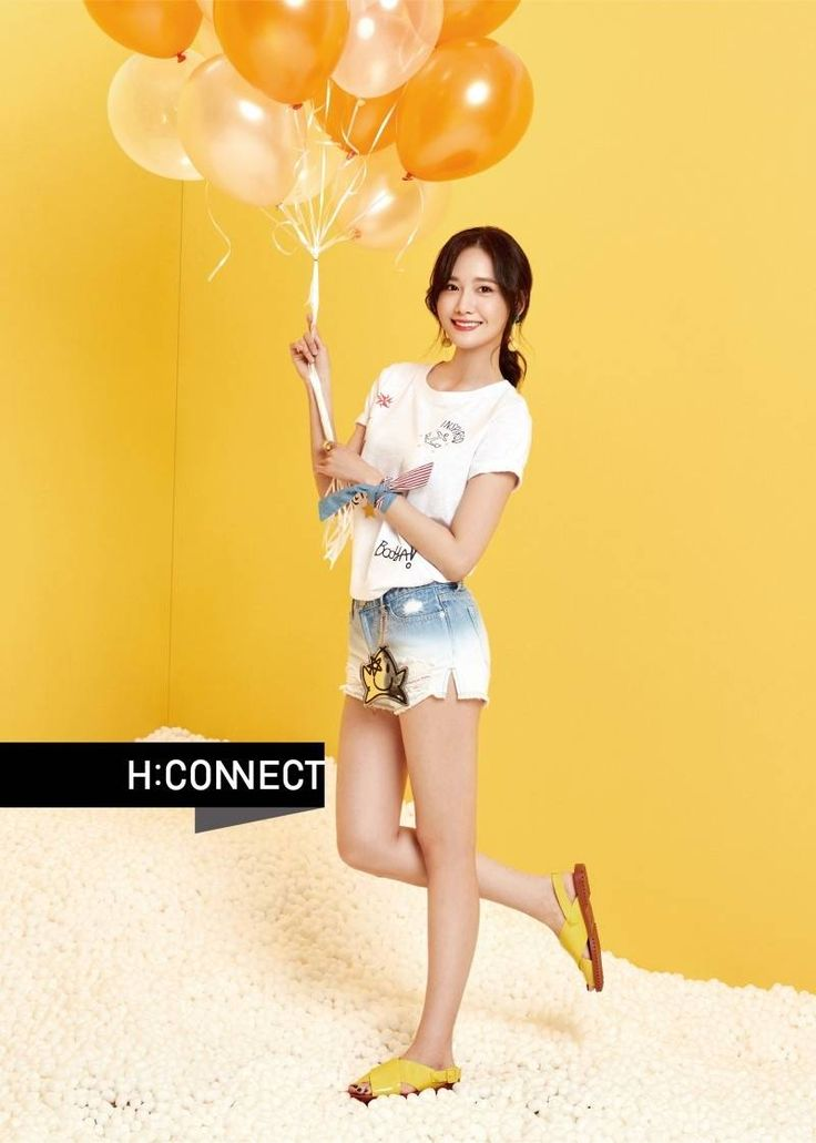 170414 H:CONNECT 2017 Summer SNSD Yoona
