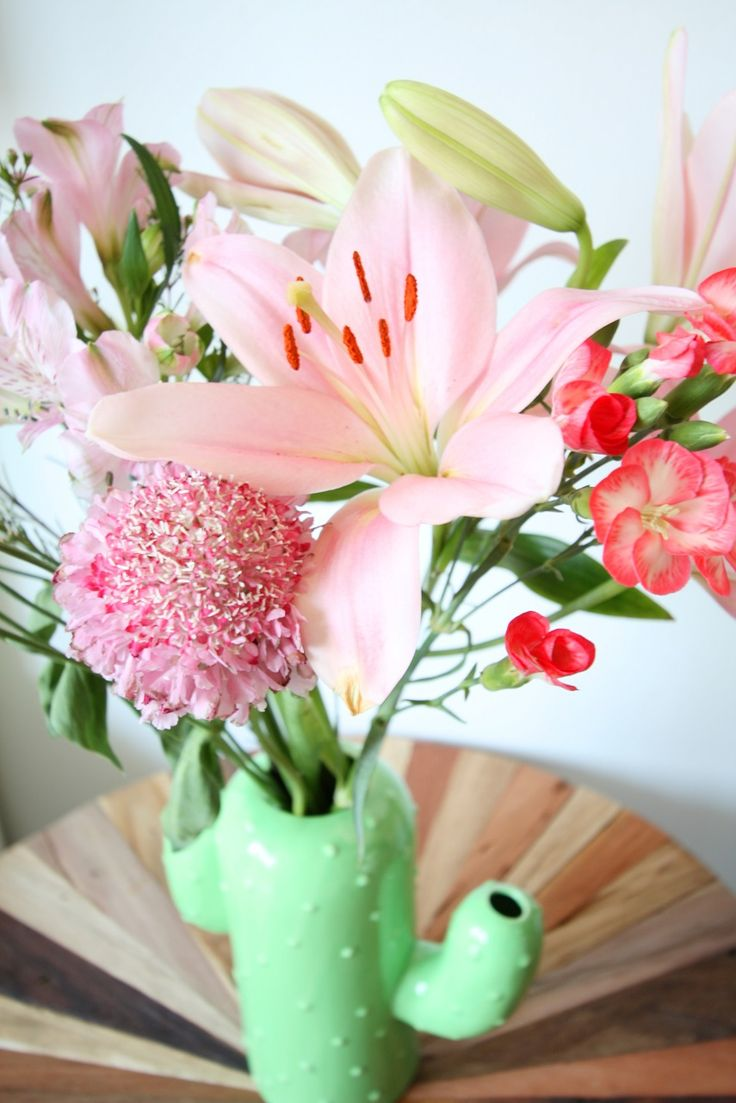 Bloemen van Bloomon :)