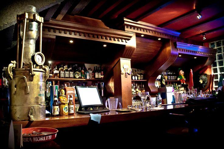 Cerveceria Irlandesa #Bogota #lamacarena