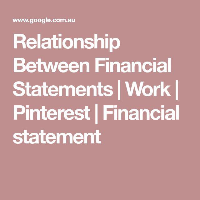 Best 25+ Financial statement ideas on Pinterest Financial - sample simple income statement