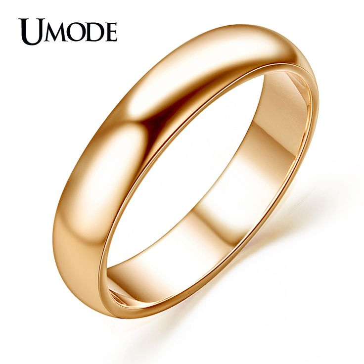 Wedding Band Full Size Rose Gold / White Gold Plated Zinc Alloy Engagement Rings For Womens Luxury Jewelry AJR0097