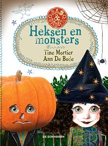 De Eenhoorn - uitgeverij kinderboeken - Ann De Bode