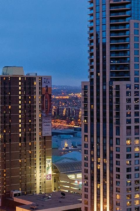 Four Seasons Hotel Denver, USA is the FHRNews #AmexFHR #luxury #hoteloftheday for Tuesday, December 27.