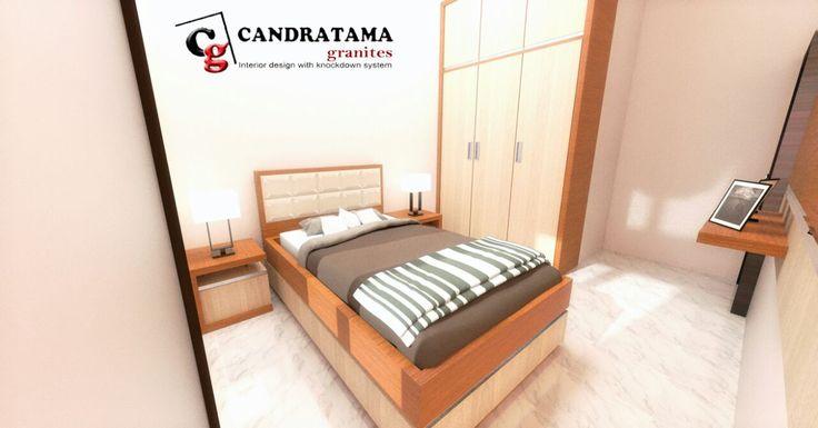 interior kediri - interior jombang -interior blitar -interior nganjuk - interior tulungagung -interior trenggalek - kamar tidur - lemari - minimalis - modern