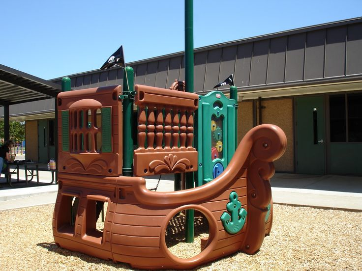 little tikes pirate sailboat climber playhouse | pirate ship playhouse plans – Little Tikes ...