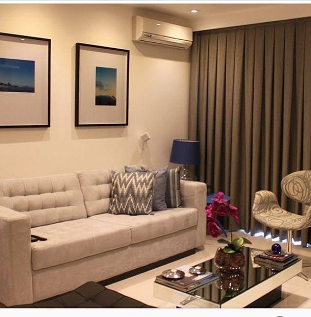 Adoro essa sala! Aconchego define #decor #decora #decoração #decorando #decoration #desing #detalhes #details #ape #apartamento #apartamentopequeno #apartamentodecorado #sala #saladeestar #casanova #aconchego #interiordesing #inspiration #inspirando
