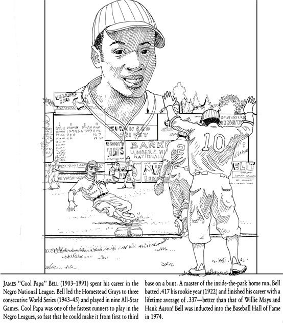 black history month coloring pages black history coloring pages henry aaron cool papa