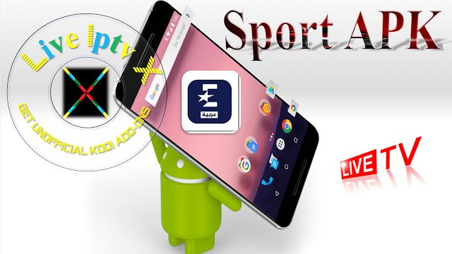 Sport Android Apk - Eurosport Arabia Android APK Download For Android Devices [Iptv APK]   Sport Android Apk[ Iptv APK] : Eurosport ArabiaAndroid APK - In this AndroidApk you can watch Breaking news live results Latest videos clips with Arabic global and regional sportsOnAndroid Devices.  Eurosport Arabia APK  Download Eurosport Arabia APK   Download IPTV Android APK[ forAndroid Devices]  Download Apple IPTV APP[ forApple Devices]  Video Tutorials For InstallKODIRepositoriesKODIAddonsKODIM3U…