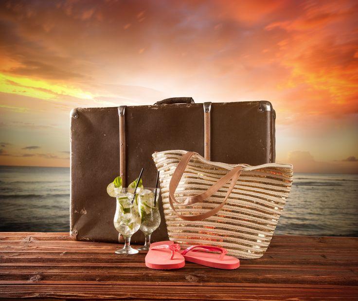 Arma tus #maletas antes de #VIAJAR. Hazlo siguiendo los mejores consejos de #Despegar