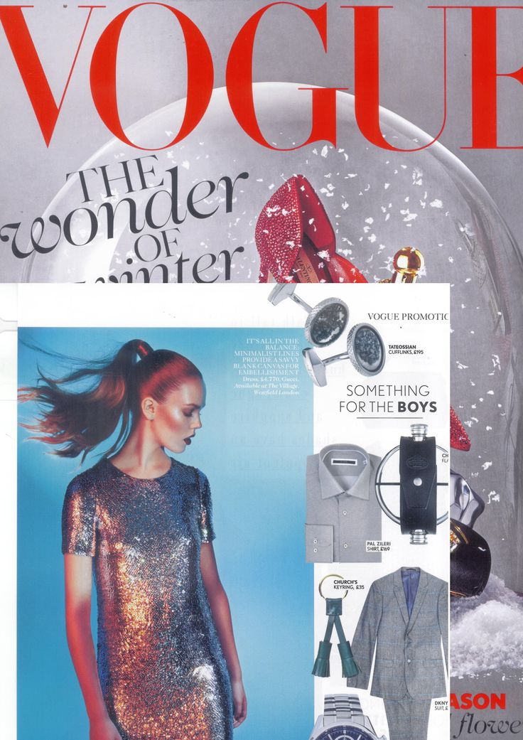 "@British Vogue""The Wonder of Winter"" Christmas #gift guide.  Black diamond dust cufflinks  http://www.tateossian.com/product/2721/rt-diamond-dust-rhodium-black-diamond.html"