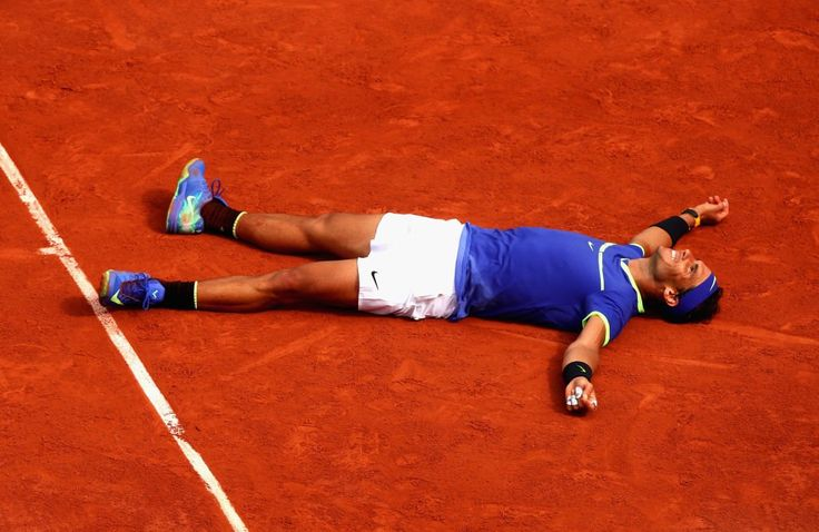 Rafael Nadal wins the French Open and stakes a claim as the most dominant player ever at a single Grand Slam