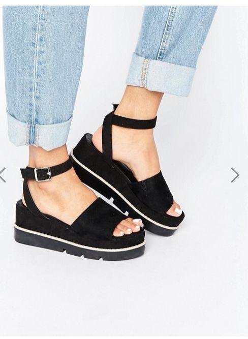 Scarpe primavera estate 2017: le scarpe ora di moda!