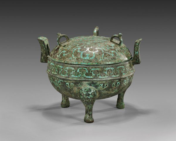 255 Best The Bronze Age Of China Images On Pinterest