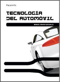 Tecnología del Automóvil: n° de pedido 629.231 OR74t 2010