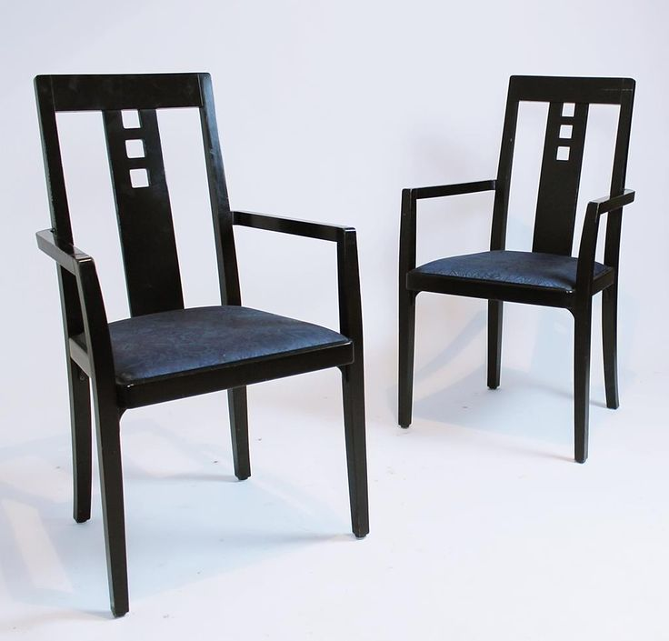 19 best chairs in the style of Mackintosh images on ...