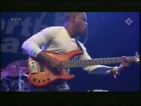 Spyro Gyra - The Deep End (North Sea Jazz Festival 2004)