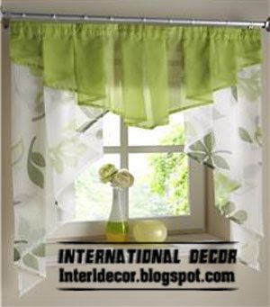 small window curtains - Google Search