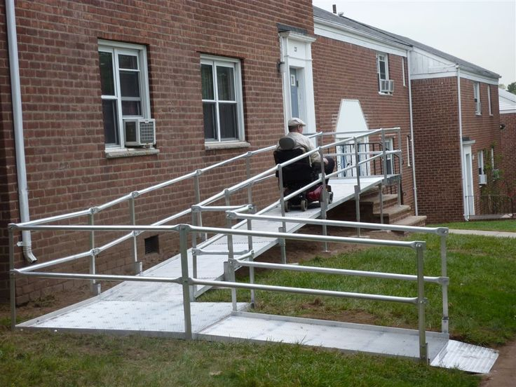 17 best images about wheelchair ramps on pinterest cincinnati