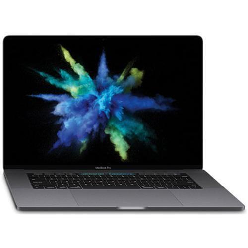 """MacBook Pro 15"""" i7 2.8 Ghz 256 GB SSD (2017)"""