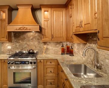 51 best Maple/Slate Kitchen images on Pinterest | Slate kitchen ...