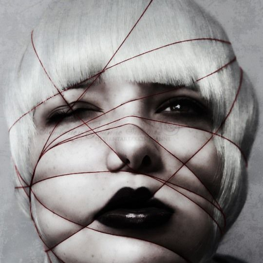 Creative Portrait Photography by xKimJoanne