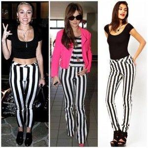 Pantalonii cu dungi, hot trend in aceasta vara[…]